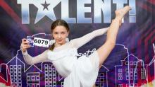 Opolanka w finale Mam Talent!