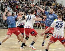 Gwardia Opole krok bliżej fazy grupowej Pucharu EHF