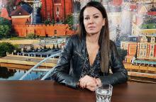 Magdalena Wołąsewicz - zapraszam na III Opolski Maraton Teatralny