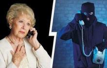Oszuści dzwonią i podają się za krewnych - nie daj się nabrać