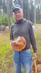 Policjanci poszukują zaginionego Stanisława Hamerskiego