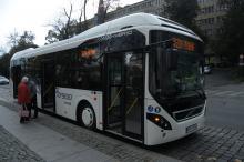 Elektryczne autobusy pojawią się w Opolu. Za dwa lata