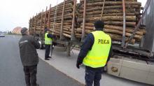 Inspektorat Transportu Drogowego: Przeładowanych pojazdów jest mniej