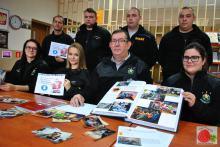 Strażacy ochotnicy organizują mikołajkową zbiórkę i apelują o pomoc