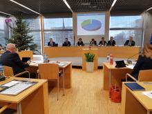 Budżet Sejmiku Województwa na 2020 rok uchwalony