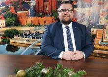Szymon Ogłaza - dobry rok Opolskiego Centrum Rozwoju Gospodarki