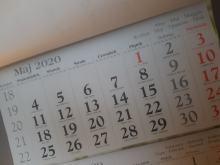 Przyszłoroczny kalendarz nie rozpieszcza pracowników. Mniej długich weekendów