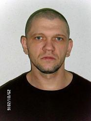 KMP Opole: Poszukiwany listem gończym Piotr Kosendowski