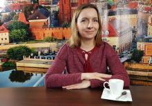 Agnieszka Jóźwin-Dalecka - w nowym roku sporo nowości w podatkach