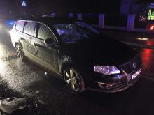 32-latka śmiertelnie potrąciła starszego mężczyznę w Górkach