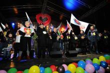 Wielka Orkiestra Świątecznej Pomocy uhonorowana nagrodą prezydenta miasta Opola