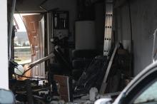 Nadal trwają prace nad ustaleniem tożsamości mężczyzny, który zginął w wybuchu w Lędzinach