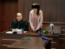 25-latka spod Kędzierzyna-Koźla utopiła noworodka w ubikacji. Ruszył proces