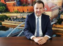 Arkadiusz Wiśniewski - negocjacje z Remondisem trwają