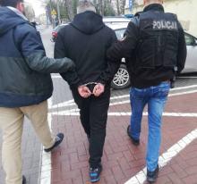 Fałszywy adwokat zatrzymany przez kryminalnych z Nysy