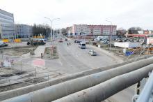 Rozpoczynają się prace budowy magistrali wodociągowej. Utrudnienia na ulicy Batalionów Chłopskich