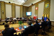 Radni złożyli apel o przywrócenie połączenia kolejowego Opole - Tarnowskie Góry