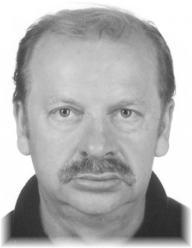Policja poszukuje zaginionego Joachima Tkotscha