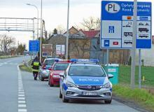 Otwarto więcej przejść granicznych by usprawnić ruch