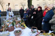 Wielki Tydzień i Wielkanoc bez udziału wiernych. Nie poświęcimy też pokarmów w kościele