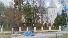 Koronawirus:Dom Pomocy Społecznej w Jakubowicach odcięty od świata. Pensjonariusze czują się dobrze