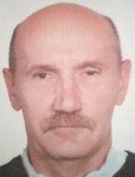 Policja poszukuje zaginionego Joachima Orlik