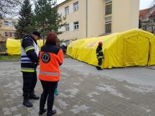 Kolejne 3 osoby z koronawirusem. W naszym województwie chorują już 73 osoby