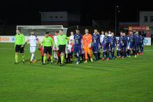 Piłkarze Odry Opole nie zgadzają się na niższe płace!