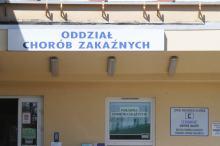 Liczba chorujących na COVID-19 na Opolszczyźnie wzrosła do 123 osób
