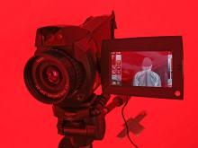 Kolejna kamera termowizyjna wspiera Uniwersytecki Szpital Kliniczny w Opolu