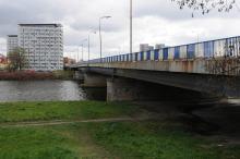 Drogowcy rozpoczynają remont mostu Sybiraków. Są utrudnienia