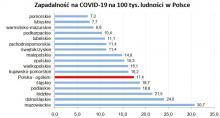 Wśród 270 pozytywnych testów dziś, 35 pochodzi z Opolszczyzny