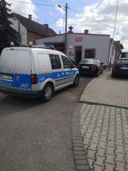 Próbowano okraść jednostkę OSP. Druhowie szukają świadków zdarzenia