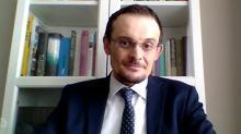 Mec. Jacek Różycki - nie jesteśmy dzisiaj państwem prawa