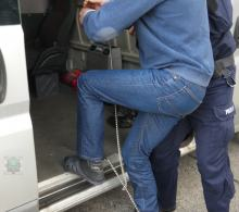 Dwóch obywateli Ukrainy pobiło się w mieszkaniu. Poszkodowany 57-latek nie żyje
