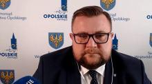 Szymon Ogłaza - parcie do wyborów za wszelką cenę to granda
