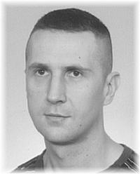 Poszukiwany listem gończym Dawid Wolny
