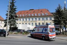 331 mieszkańców regionu zaraziło się koronawirusem od początku epidemii. Jest 6 nowych zakażeń