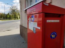 Mimo sprzeciwów włodarzy miast, Poczta Polska ma już nasze dane
