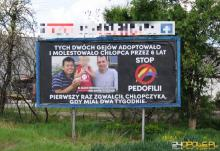 """Działacze pro-life atakują Opolan """"mocnymi"""" treściami na bilbordach"""