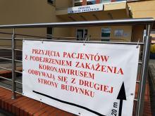 Koronawirus: Wieczorny raport bez nowych zakażeń wśród mieszkańców Opolszczyzny
