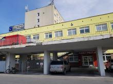 Koronawirus wśród personelu medycznego. USK zawiesza przyjęcia na Oddział Chirurgii Ogólnej