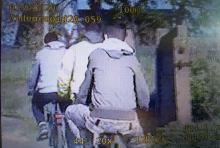 Wycieczka rowerowa z promilami - kiepski pomysł na majówkę