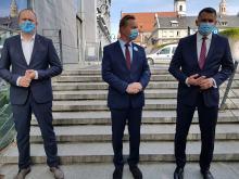 """10 maja nie będzie wyborów prezydenckich. Posłowie KO: """"Polaków nie interesują teraz wybory"""""""