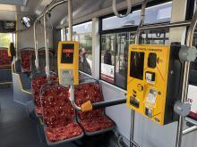 3 nowe autobusy już na ulicach Opola