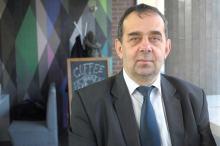 Prof. Marek Masnyk rektorem Uniwersytetu Opolskiego na drugą kadencję