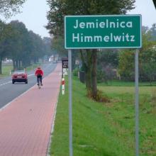 Radni Jemielnicy chcą polsko-niemieckie nazw na budynkach administracji publicznej