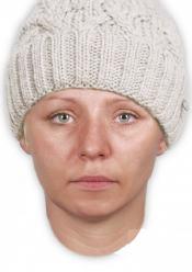 Wyłudziła 50 000 złotych od seniorki - policja publikuje portret pamięciowy