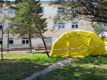 301 zakażeń koronawirusem w porannym raporcie. 8 przypadków na Opolszczyźnie