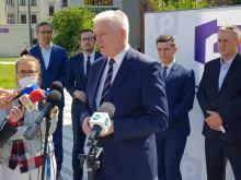 Kolejni burmistrzowie opolskich miast dołączają do Porozumienia